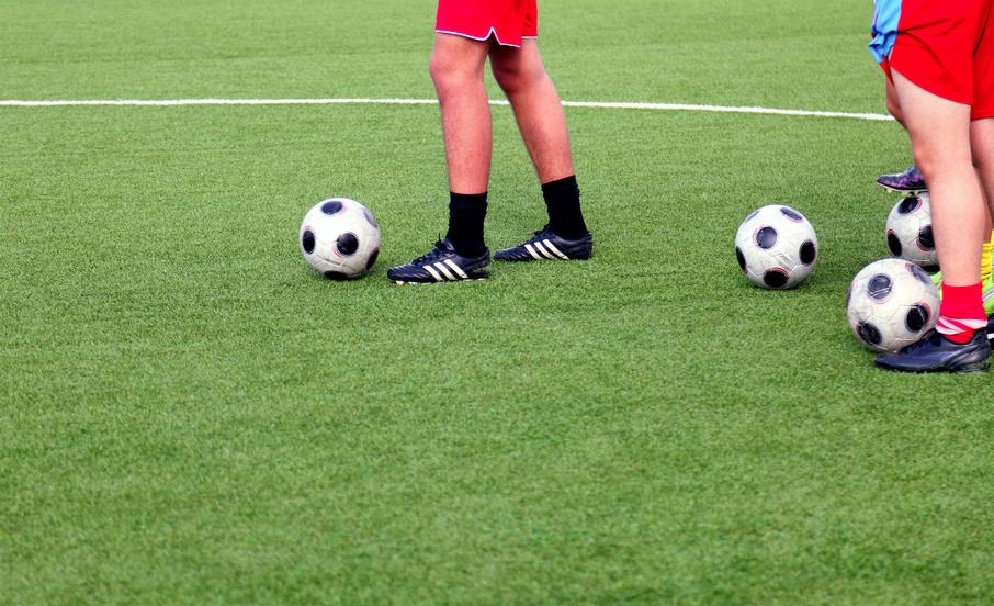 Assistenttræner | fodboldspillere