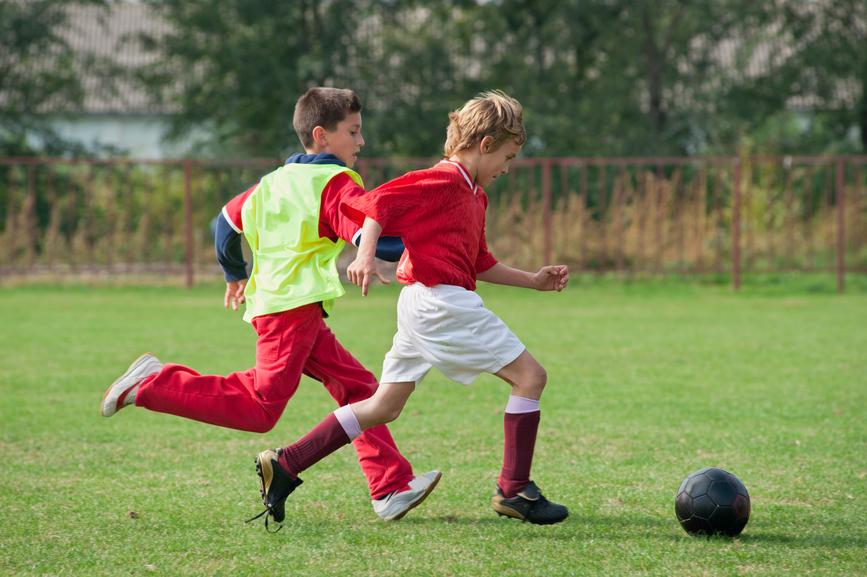 Assistenttræner | Børnefodbold