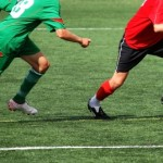 Soccer-Running
