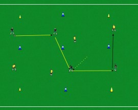 4-v-4-possesion-game
