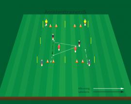2v2-omstillingsspil