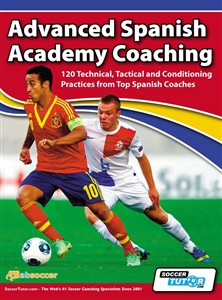 120 øvelser fra spanske akademier