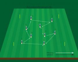første-berøring-og-opmærksomhed-trænings-øvelse